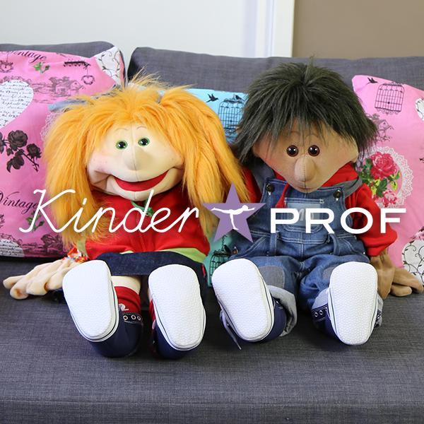 Quinty Kemper Portfolio item Kinderprof 2017
