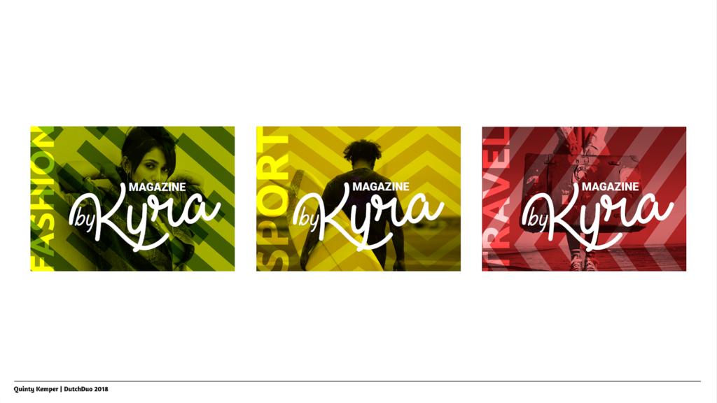 Quinty Kemper Portfolio 2018 Kyra logo 1 key images