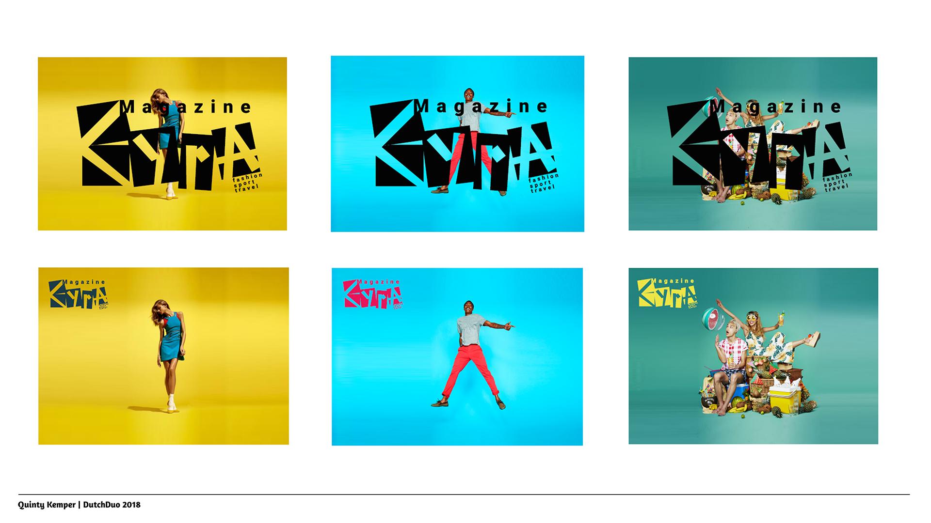 Quinty Kemper Portfolio 2018 Kyra logo 2 key images