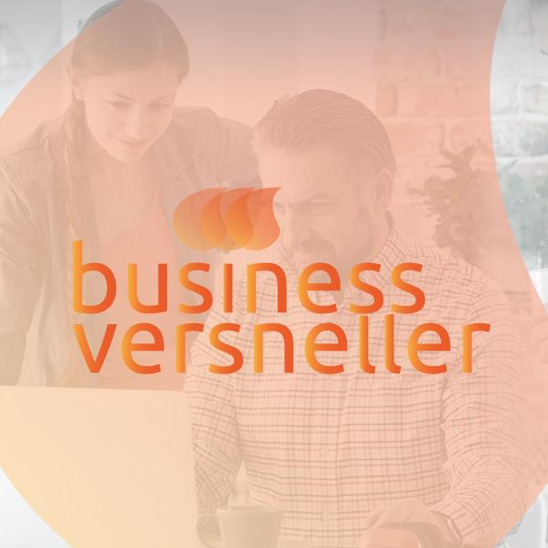 Quinty Kemper Portfolio item Business Versneller 2018