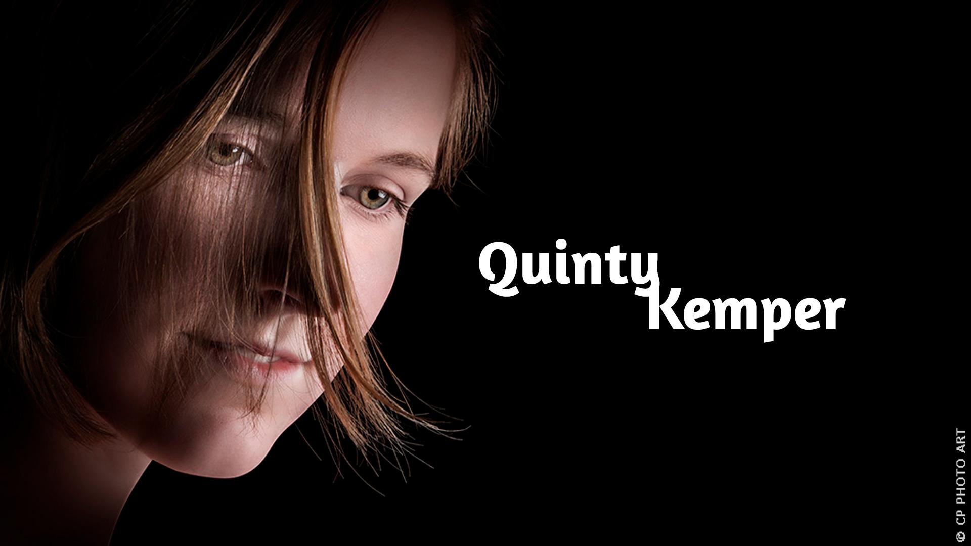 Quinty Kemper