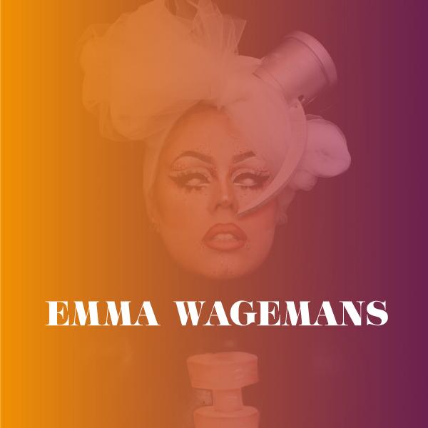 Quinty Kemper Portfolio item Portfolio Emma Wagemans 2018