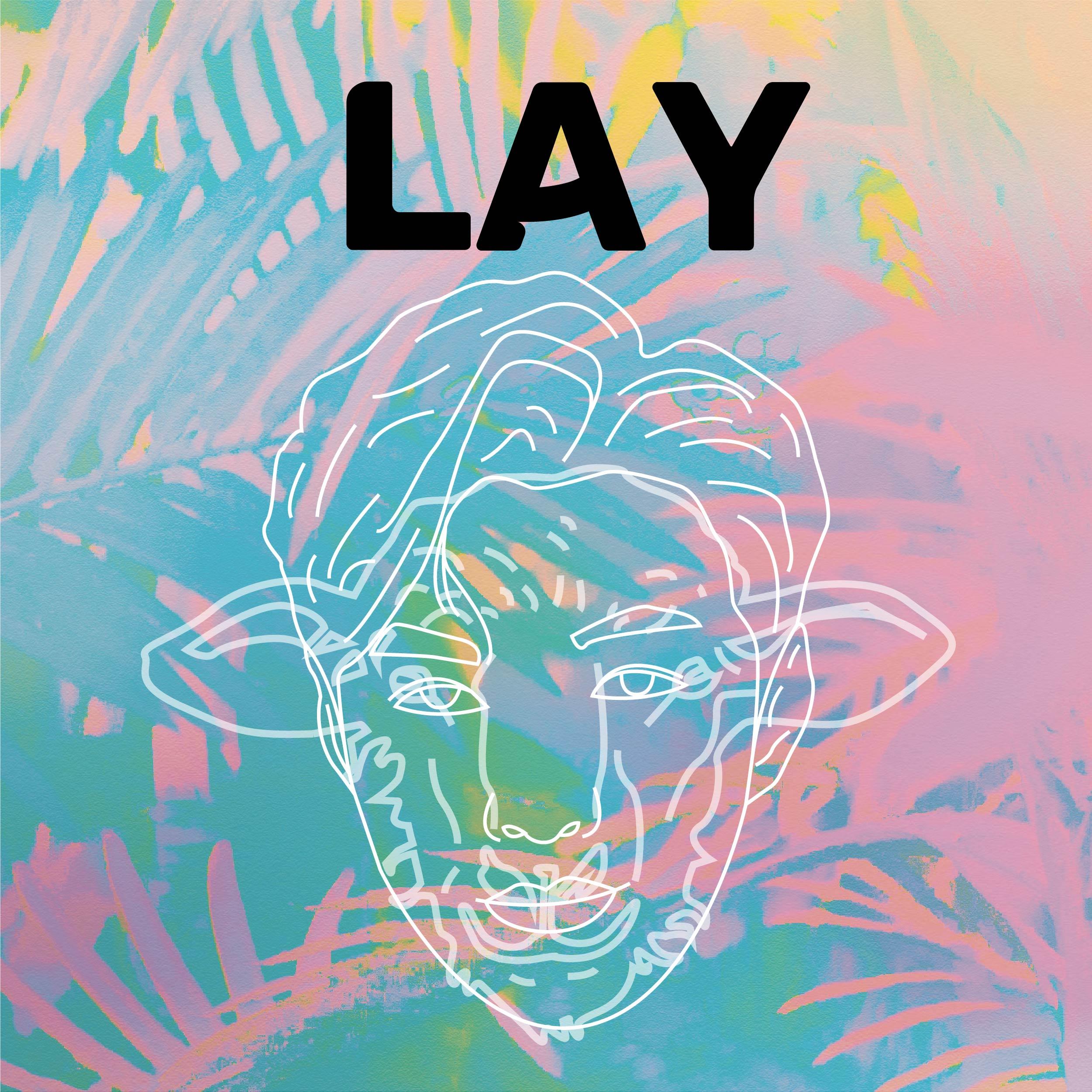 Quinty Kemper Portfolio item Lay 2019